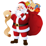 per noel Père Noël et ses Lutins   Ath et sa région per noel
